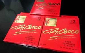 R.cocco 11A、12A,13A 980円(税込)【錆びさせない方法】真空パックで錆び・劣化対策!#アコギ #ギター