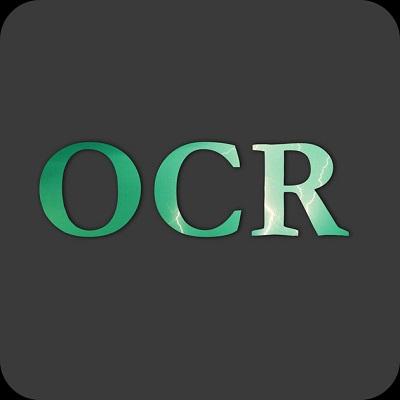 画像、写真から文字を認識するOCRアプリ「OCR」