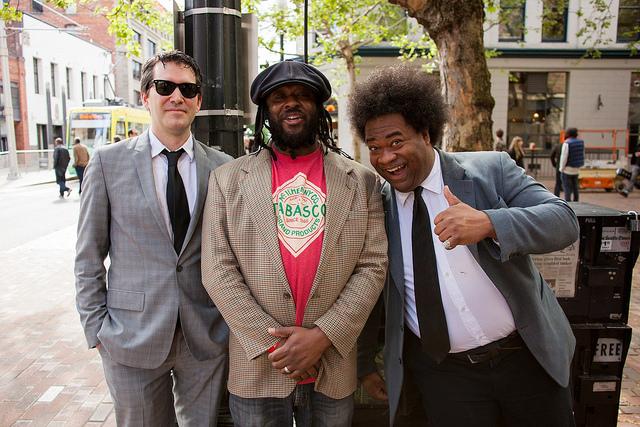 Delvon Lamarr Organ Trio のグルーヴが凄まじ過ぎる。Jimmy Jamesのカッティングも超絶過ぎてヤバイ!