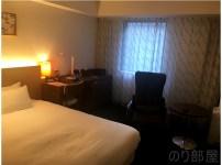 FORZA ホテルフォルツァ の部屋が超キレイで快適! 【感想】FORZA ホテルフォルツァ博多駅博多口が福岡で泊るのにオススメ!部屋もキレイで受け付けの対応も良くて満足!