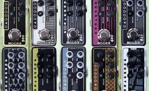 【徹底解析】Mooer Micro Preamp エフェクター のコピー元一覧! 元ネタはあの名アンプ!!