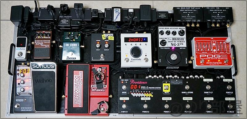 【徹底紹介】MIYAVIのエフェクターボード・機材を解析!ツマミ・ノブの位置も分かる!ギターを支える足元の機材の数々を紹介! #MIYAVI #ギター #エフェクター【金額一覧】 【機材】有名ギタリストの機材・エフェクターボード特集!役に立つ絶対読むべき人気記事まとめ!