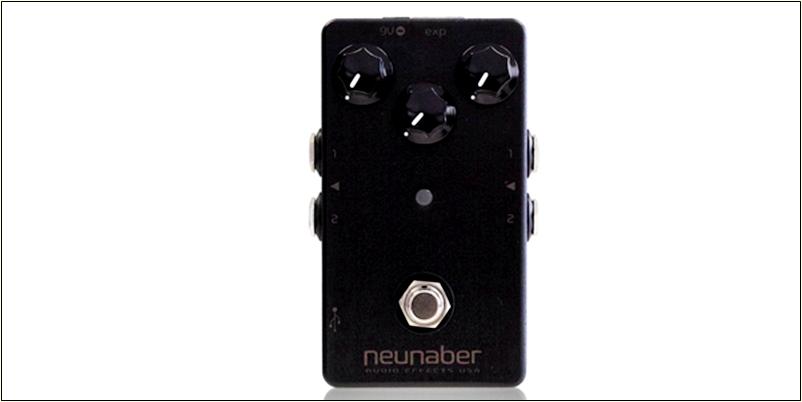 Neunaber Audio Effects ( ヌーネイバーオーディオエフェクツ ) / Slate v2【マルチエフェクター】 【徹底紹介】ホリエアツシ(ストレイテナー)のエフェクターボード・機材(アコギ用)を解析!ツマミ・ノブの位置も分かる!ギターを支える足元の機材の数々を紹介! #ホリエアツシ #ギター #アコギ #エフェクター【金額一覧】