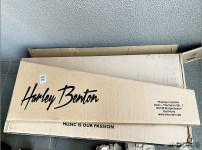 Harley Bentonのギターが家に届いた!梱包を紹介!【簡単】Harley Bentonのギター・ベースの買い方を説明!日本に個人輸入するのも誰でも簡単にできます。【ハーレーベントン】