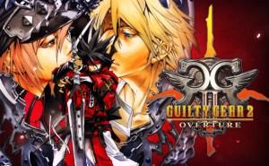 【まとめ】GUILTY GEAR 2 Overture ストーリーを一気に見たい人にオススメ!ギルティギア 【ネタバレ・ムービー・動画・ぜんわ】