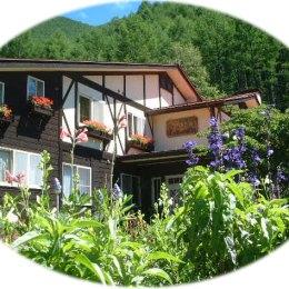 カントリーハウス渓山荘 外観