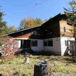 Guest Lodge 梵 外観