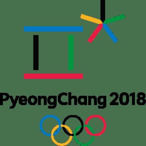 平壌オリンピックロゴ