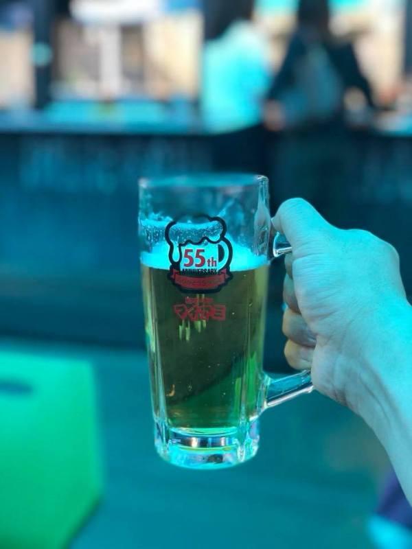 日曜日 ビール