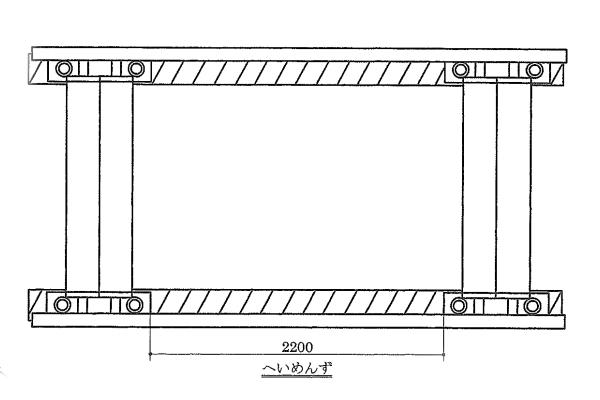 平面図 検定試験