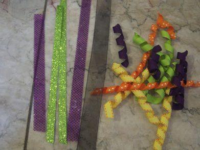 ハロウィン 子供 大人 仮装 簡単 安い 100均 魔女 ステッキ 手作り 魔法の杖 女の子 男の子