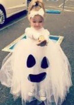 ハロウィン 子供 大人 仮装 簡単 安い チュチュ おばけ 女の子 男の子