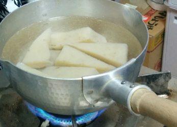 おでん プロ レシピ だし つゆ ごぼう巻き さつま揚げ 手作り 絶品