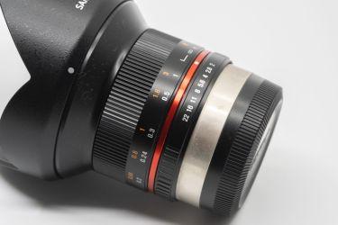 SAMYANG 12mm F2.0【fujifilm】 星撮りからスナップまで使える富士フイルム用の広角単焦点レンズレビュー