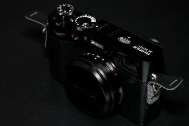 富士フイルムX100Vを購入。開封レビューをします
