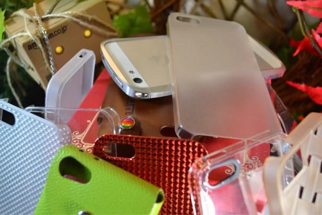 iPhone5sケース特集20選!表紙