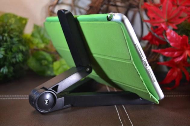 iPadとiPad mini用の折りたたみスタンドセット4