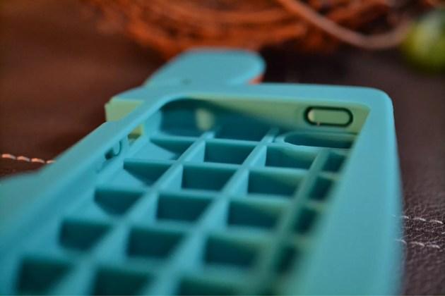 フィニアスとファーブのペリーiPhone5sケース2裏面