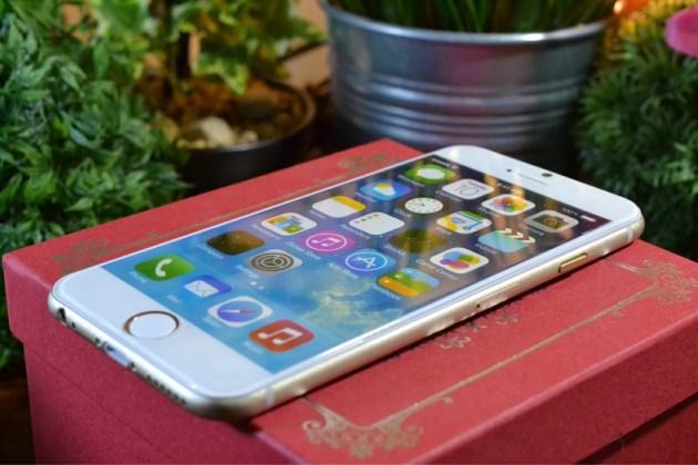 iPhone6のデザインは本当にこれ?1