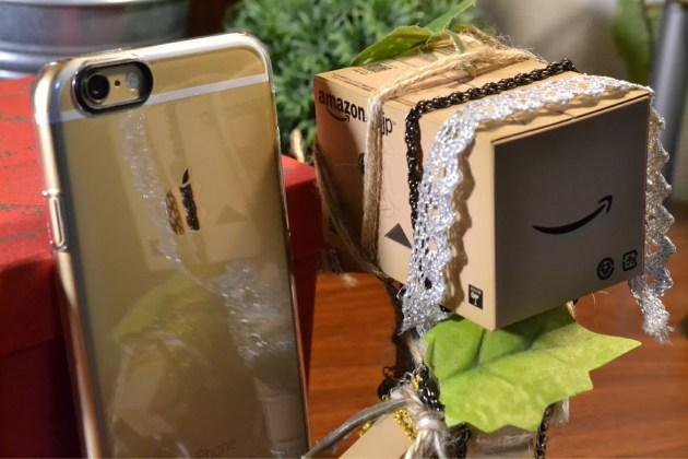 Spigen シン・フィット iPhone6ケース レビュー