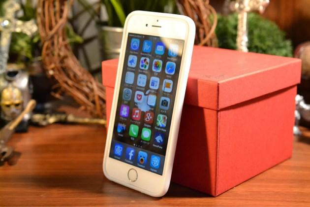 アンドメッシュiPhone6ケース
