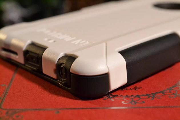 トライデント イージス iPhone6 ディテール1