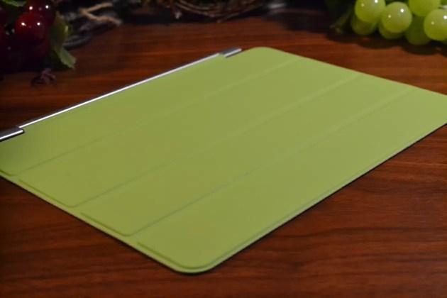 iPadAir2用の激安ケースレビュー2