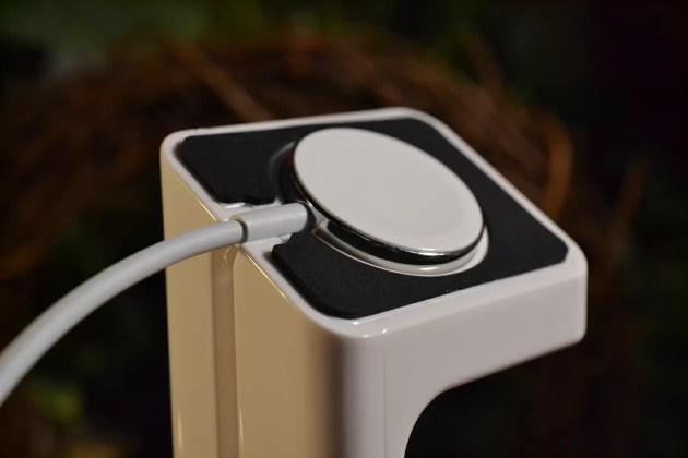 激安AppleWatch充電スタンドレビュー7