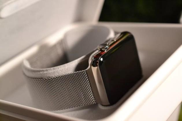 Apple Watchは素敵なデバイス