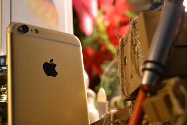 iPhone6s開封の儀式