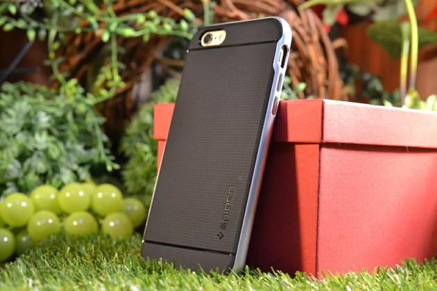 SpigenネオハイブリッドiPhone6sレビュー4