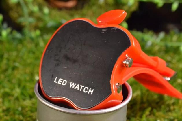 新しいApple Watch