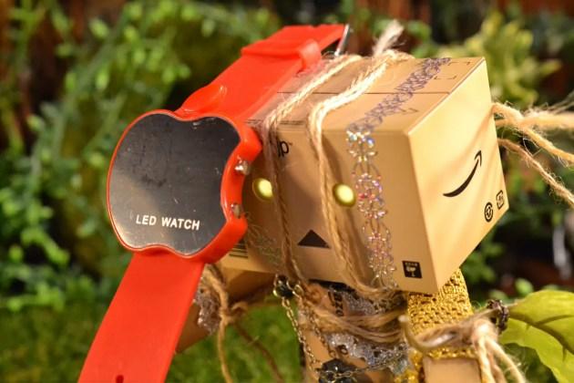 新型Apple Watchを手に入れた