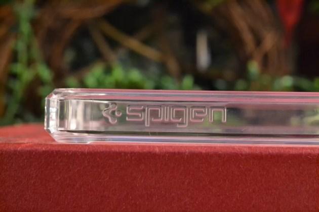 Spigenロゴ