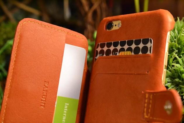 RAKUNIのiPhoneケースレビュー