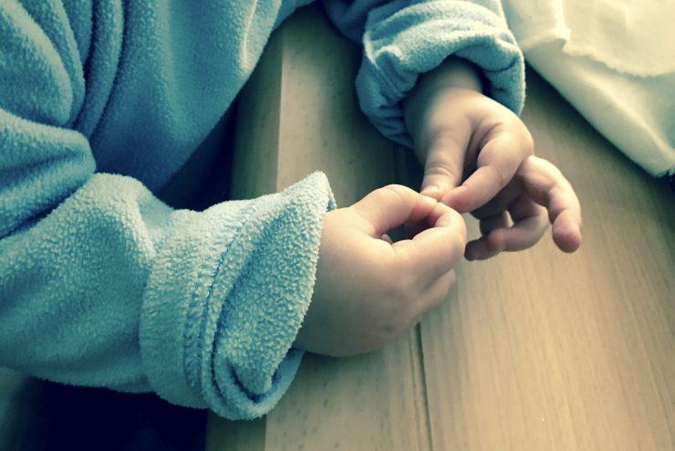 Babyzeichensprache - sehr individuell!
