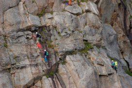 Reisen mit Kind – Klettern mit Kind?