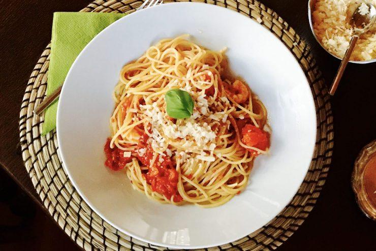 Legendär: Montis Pasta
