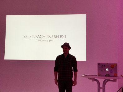 Blogger Event München Blog Big