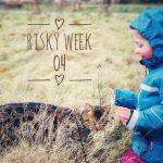 Risky Week 04– Merlin streichelt einen Katzen-Tiger!