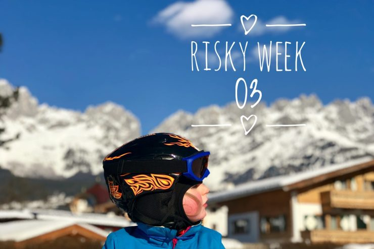 Risky Week 03 in Ellmau