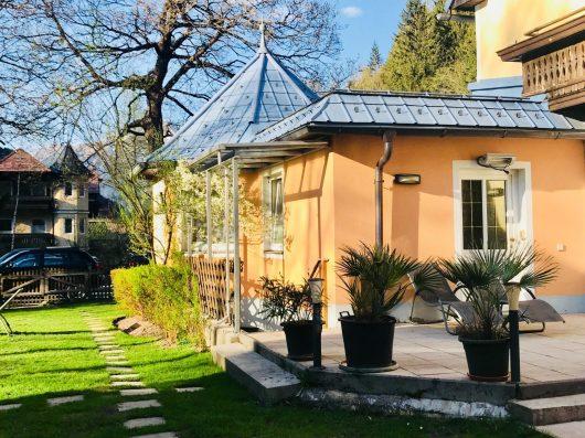 Hundehotel Residenz Gruber