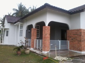 After Left Side View