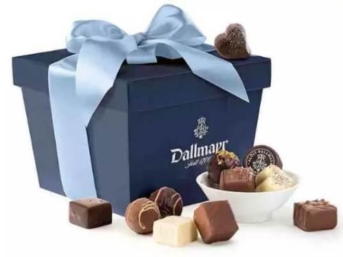ダルマイヤー チョコレート