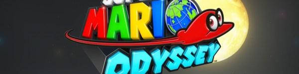 ミニレビュー:「スーパーマリオ オデッセイ」二人で遊ぶと楽しさ倍増だよっ!!