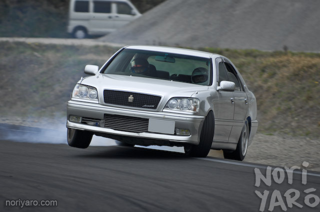 Crown drift 4