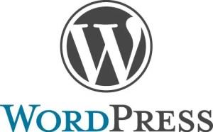 Single page website offer on wordpress