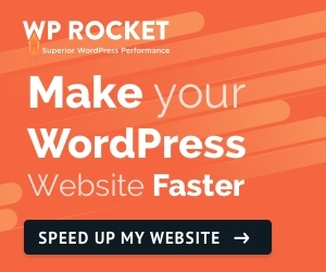 Search Engine Optimisation WPRocket makes your websit faster