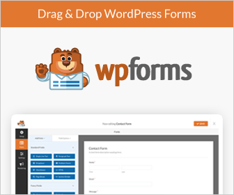 must-have plugins WP Forms - Contact Forms
