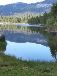 Lake Baron Photo